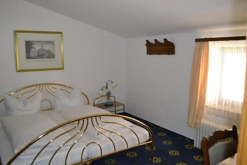 Room Hotel Wittelsbach