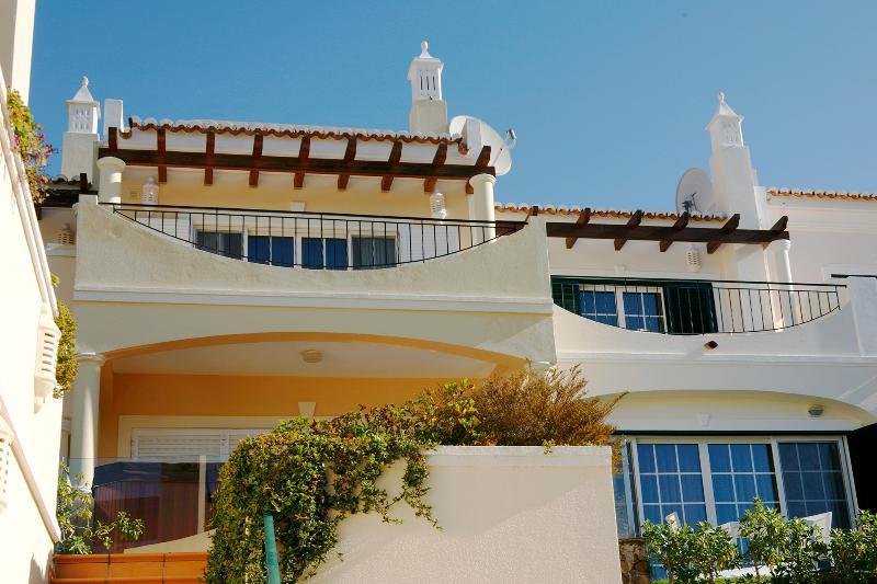 Vale do Lobo Resort (villas)