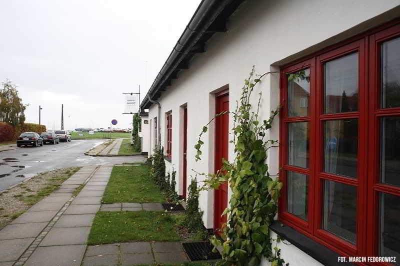 General view Copenhagen Airport Hotel