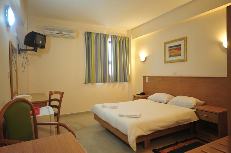 Room Dean Hamlet Hotel