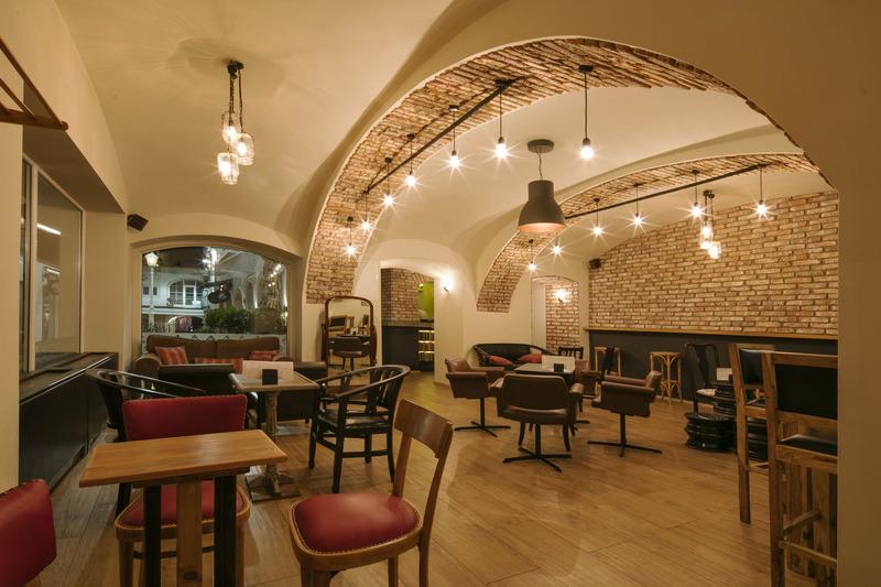 Bar Hotel Jagerhorn