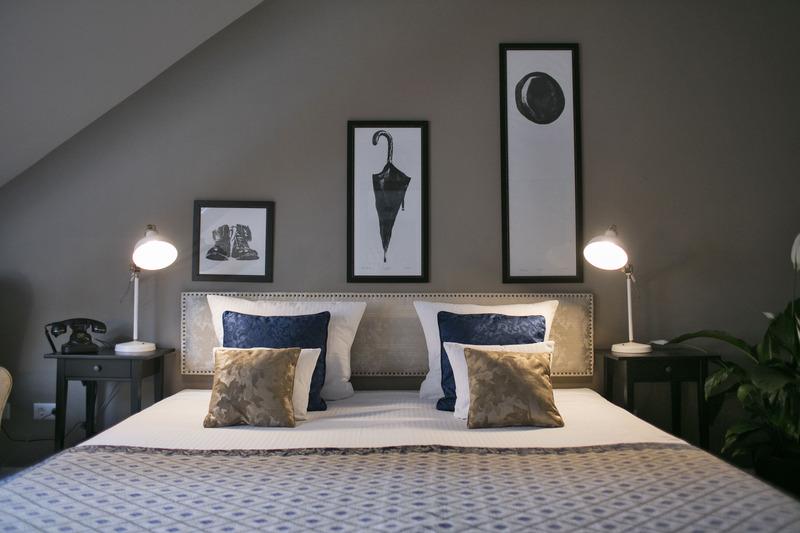 Room Hotel Jagerhorn