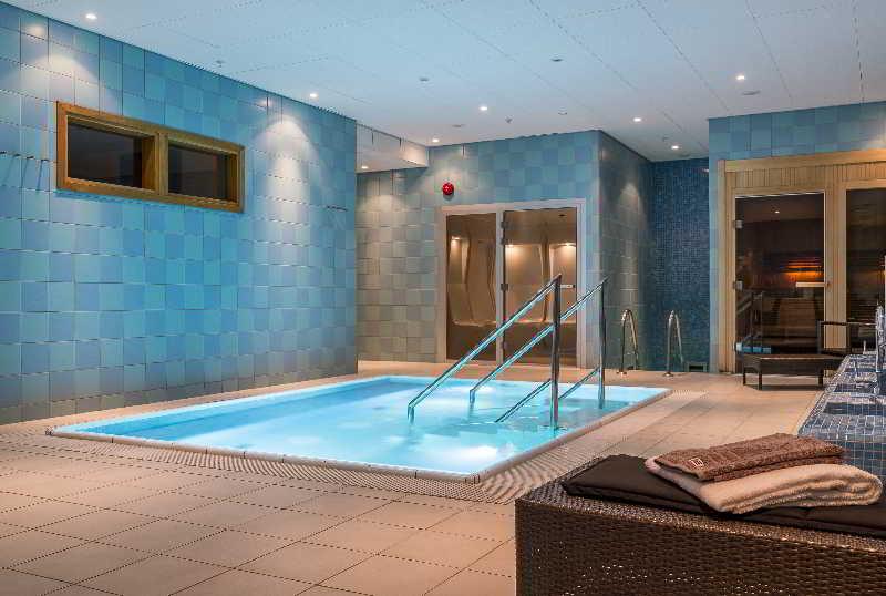 Pool Grand Hotel Opera