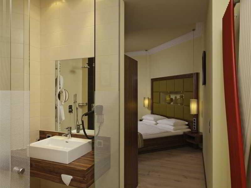 General view Hotel Vienna