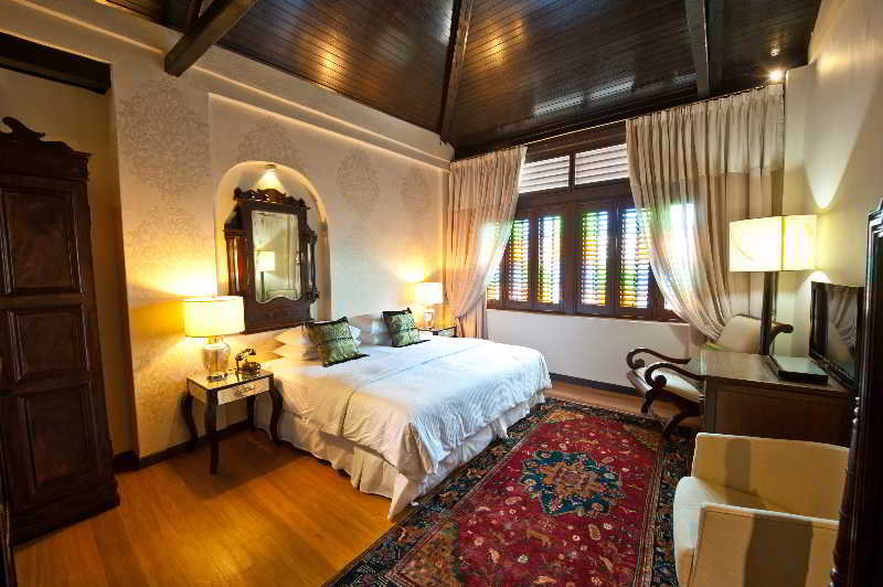 Room Campbell House Penang