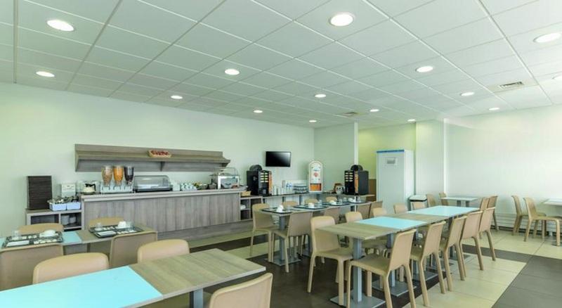 Appart'City Paris Bobigny - Restaurant - 10