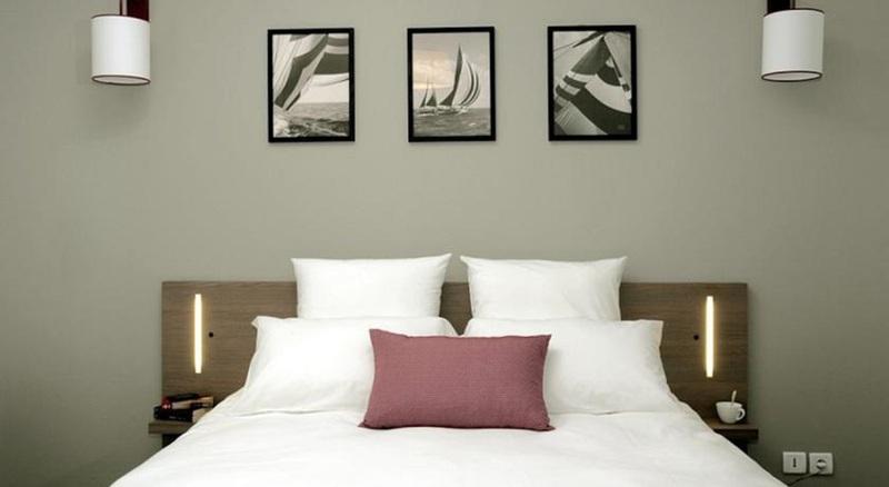 Appart'City Paris Bobigny - Room - 1