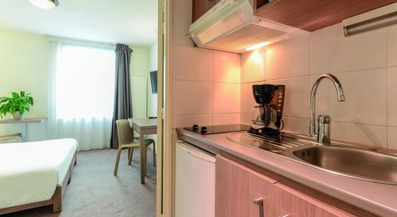 Appart'City Paris Bobigny - Room - 7