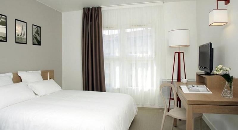 Appart'City Paris Bobigny - Room - 8