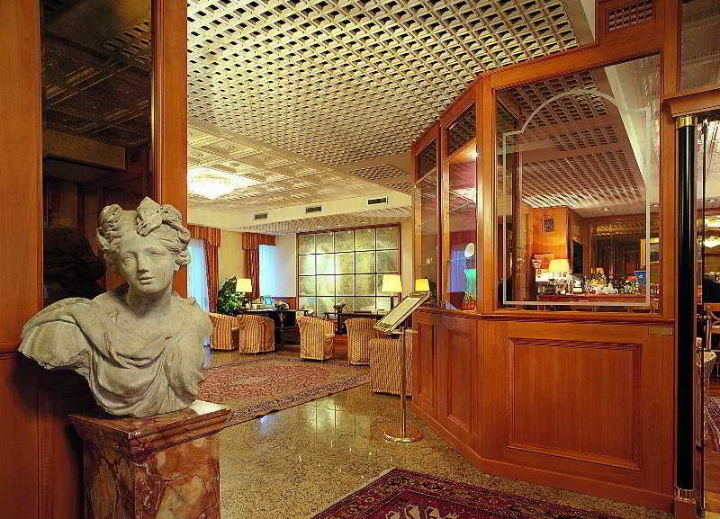 General view Greif Maria Theresia Hotel