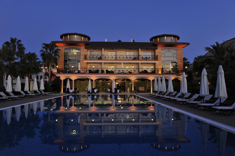 Villa Augusto Boutique Hotel & Spa - Hotel - 7