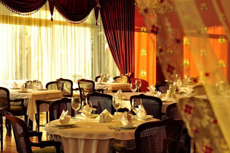 Villa Augusto Boutique Hotel & Spa - Pool - 11