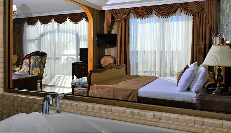 Villa Augusto Boutique Hotel & Spa - Room - 1