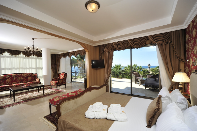 Villa Augusto Boutique Hotel & Spa - Room - 10