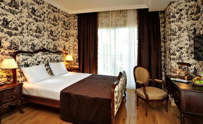 Villa Augusto Boutique Hotel & Spa - Room - 8
