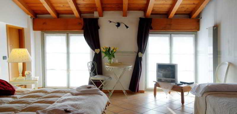 Room B&b Botton D\'oro Pelabrocco