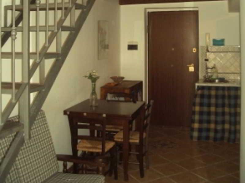 General view Casa Cagliostro