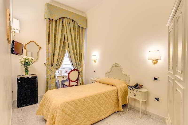 Room Hotel San Silvestro