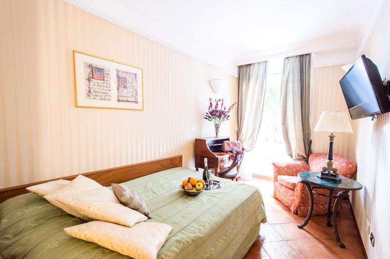 Room Hotel Cecil