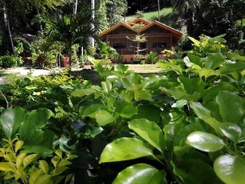 Tiki Beach Resort