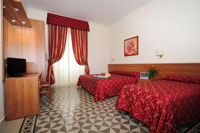 General view Eterna Roma Town House Suite