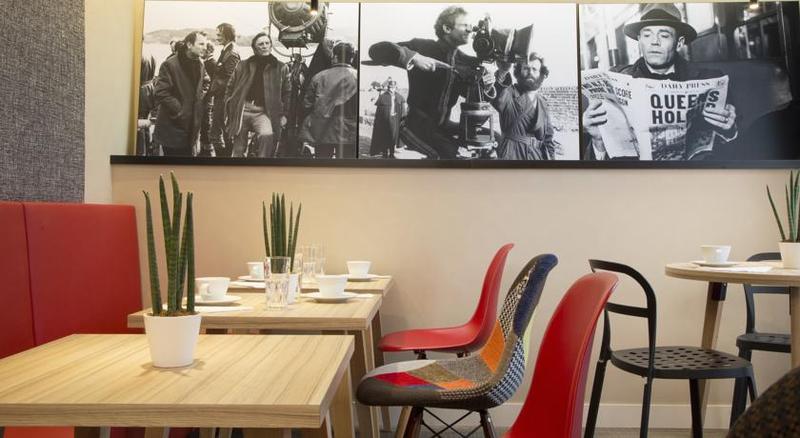 Restaurant Hotel Auguste