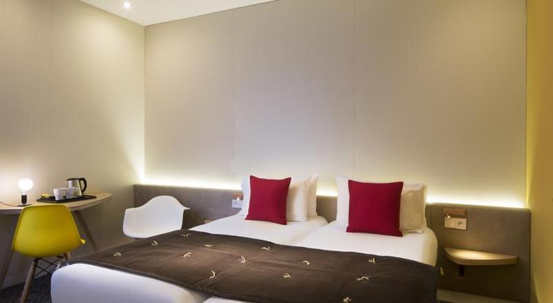 Room Hotel Auguste