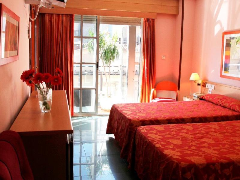 imagen de hotel Villarreal