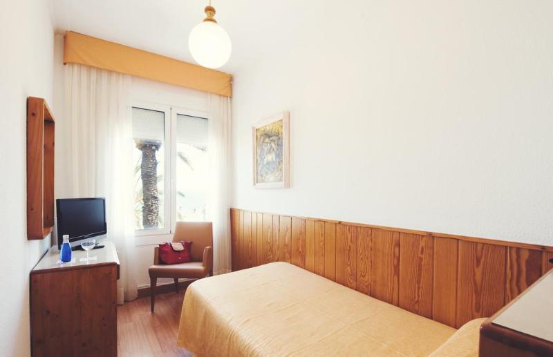 Room Miramar