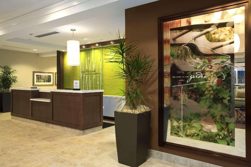 Hilton Garden Inn Salt Lake City Airport, UT - Hotel - 2
