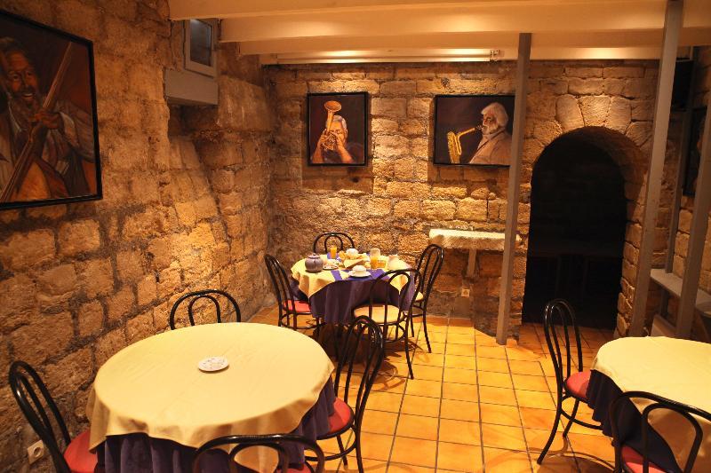 General view La Ferme Des Barmonts