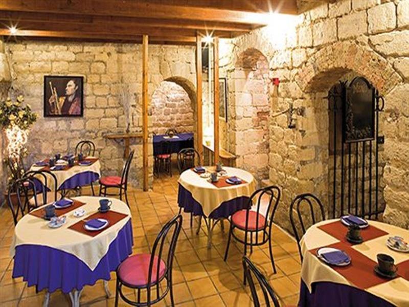 Restaurant La Ferme Des Barmonts