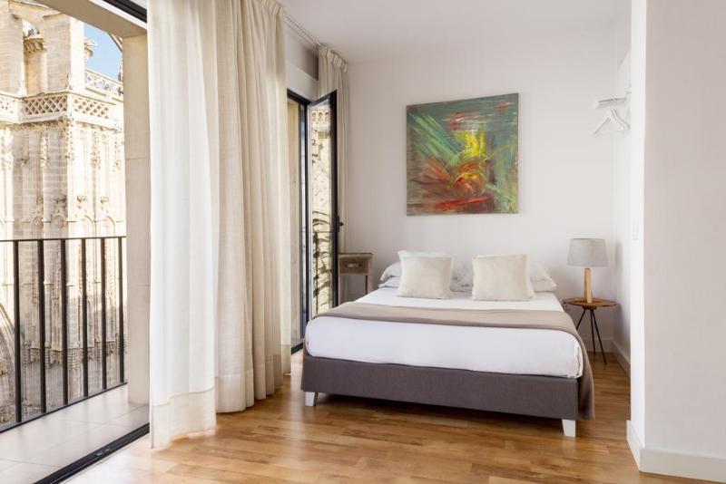 Fotos Apartamentos Puerta Catedral Apartments