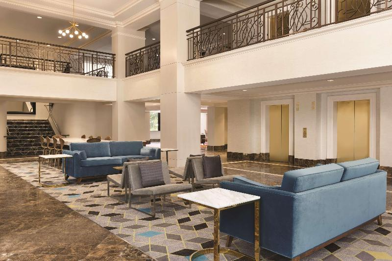 DoubleTree by Hilton Atlanta Downtown - General - 0