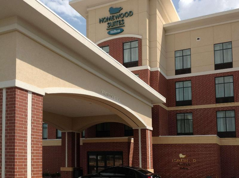 Homewood Joplin, MO - Hotel - 0