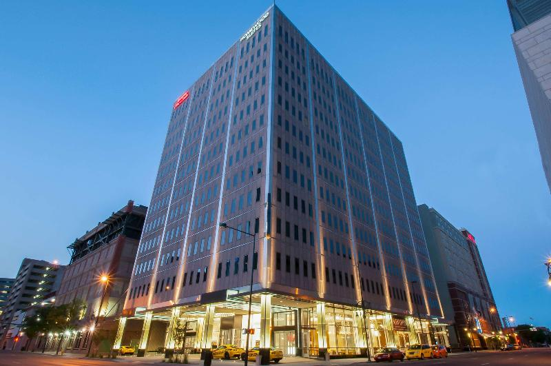 Hampton Inn & Suites Denver Downtown Convention Ce
