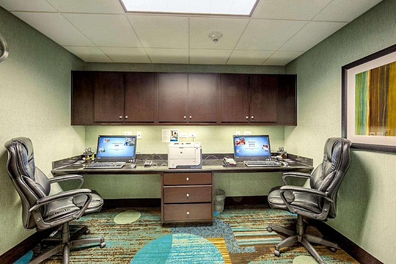 Hampton Inn Dayton/Dayton Mall, OH - Conference - 2