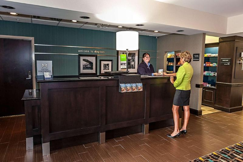 Hampton Inn Dayton/Dayton Mall, OH - General - 0