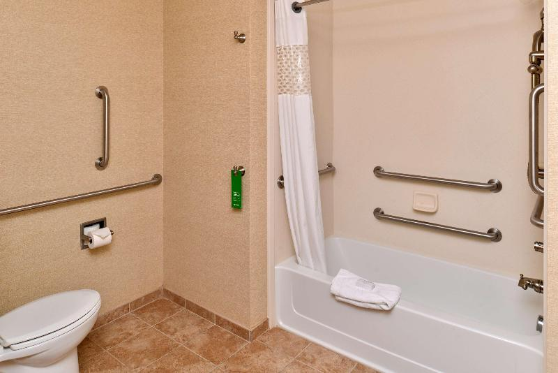 Hampton Inn Dayton/Dayton Mall, OH - Room - 1