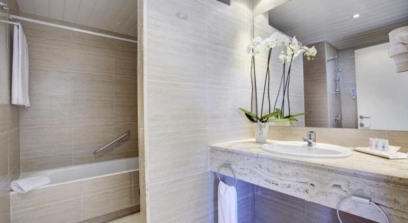 Aparthotel Esperanza Mar Ii