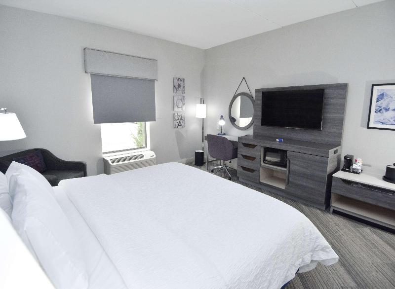 Room Hampton Inn Auburn, Ma