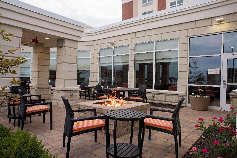General view Hilton Garden Inn Dayton South/austin Landing, Oh