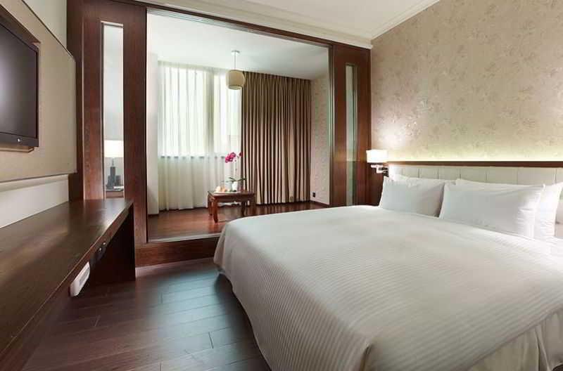 Room Yuh Tong Hotel