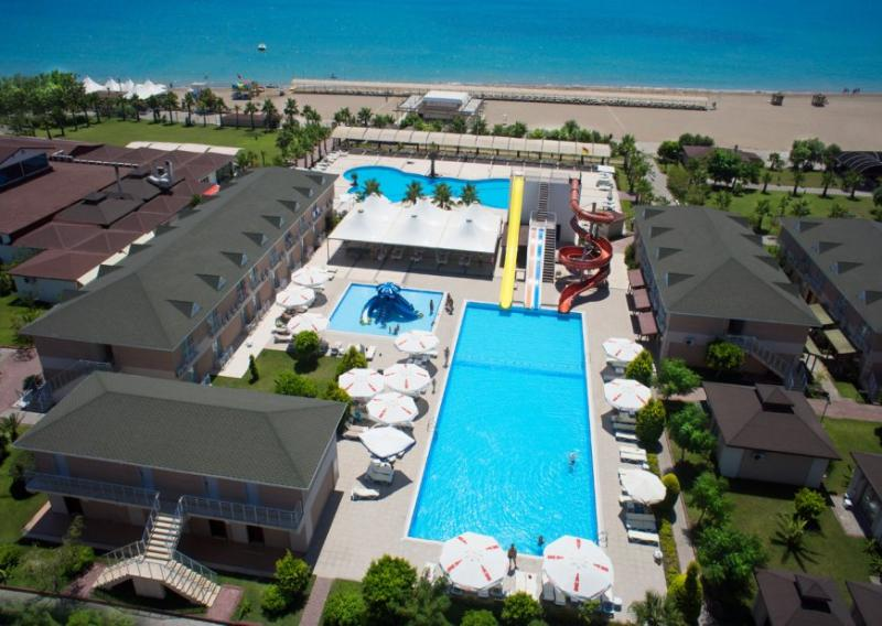 Armas Belek - Ultra All Inclusive