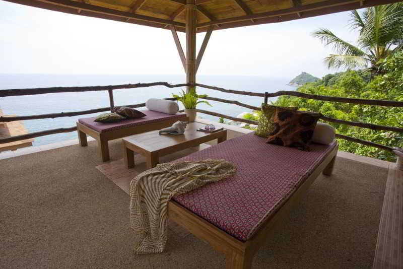 Koh Tao Hillside Resort