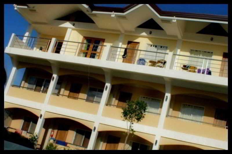 General view Vanilla Sky Resort