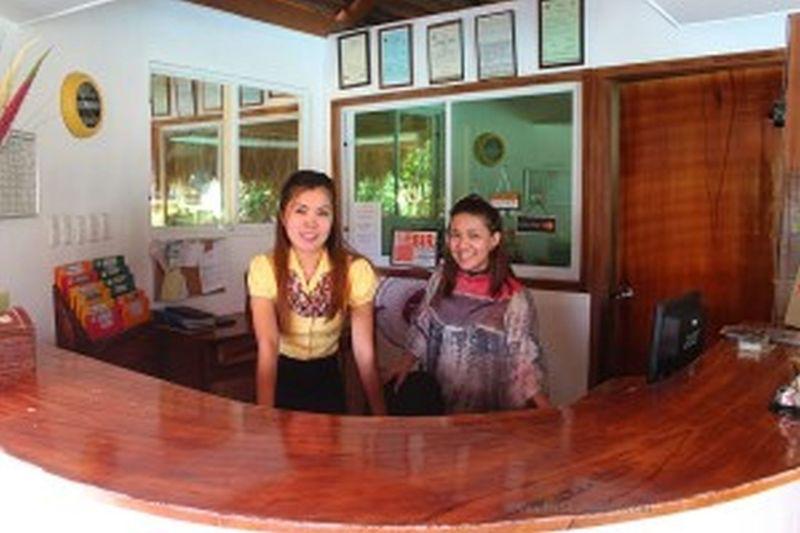 Lobby Vanilla Sky Resort