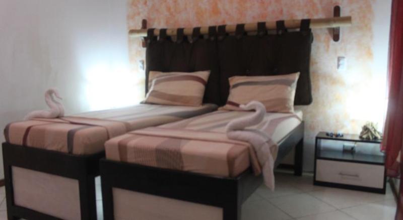 Room Vanilla Sky Resort
