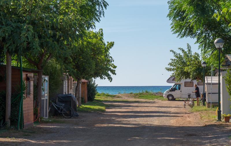 imagen de hotel Camping Playa Y Fiesta Bungalow Obra