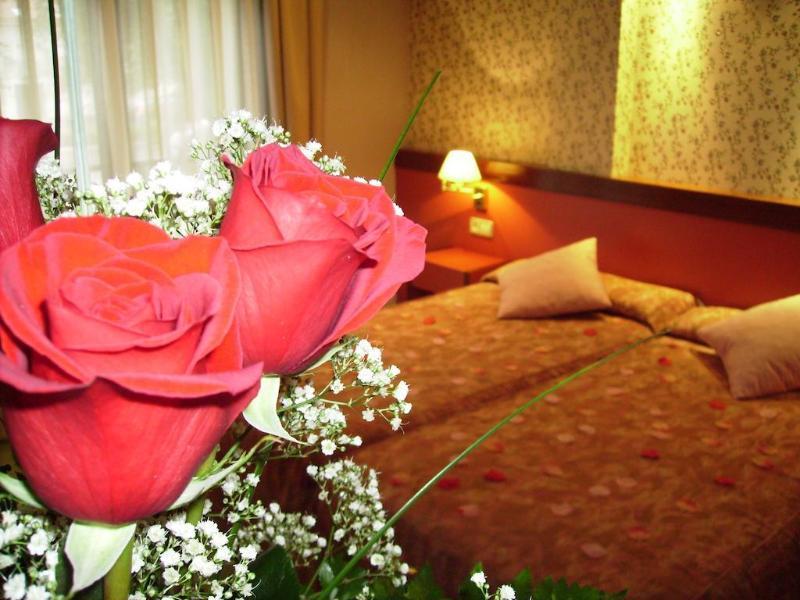 imagen de hotel Jardin De Aranjuez